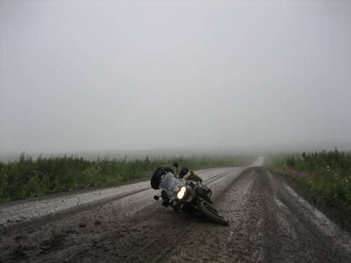 2008-07-18 Dempster Highway 01